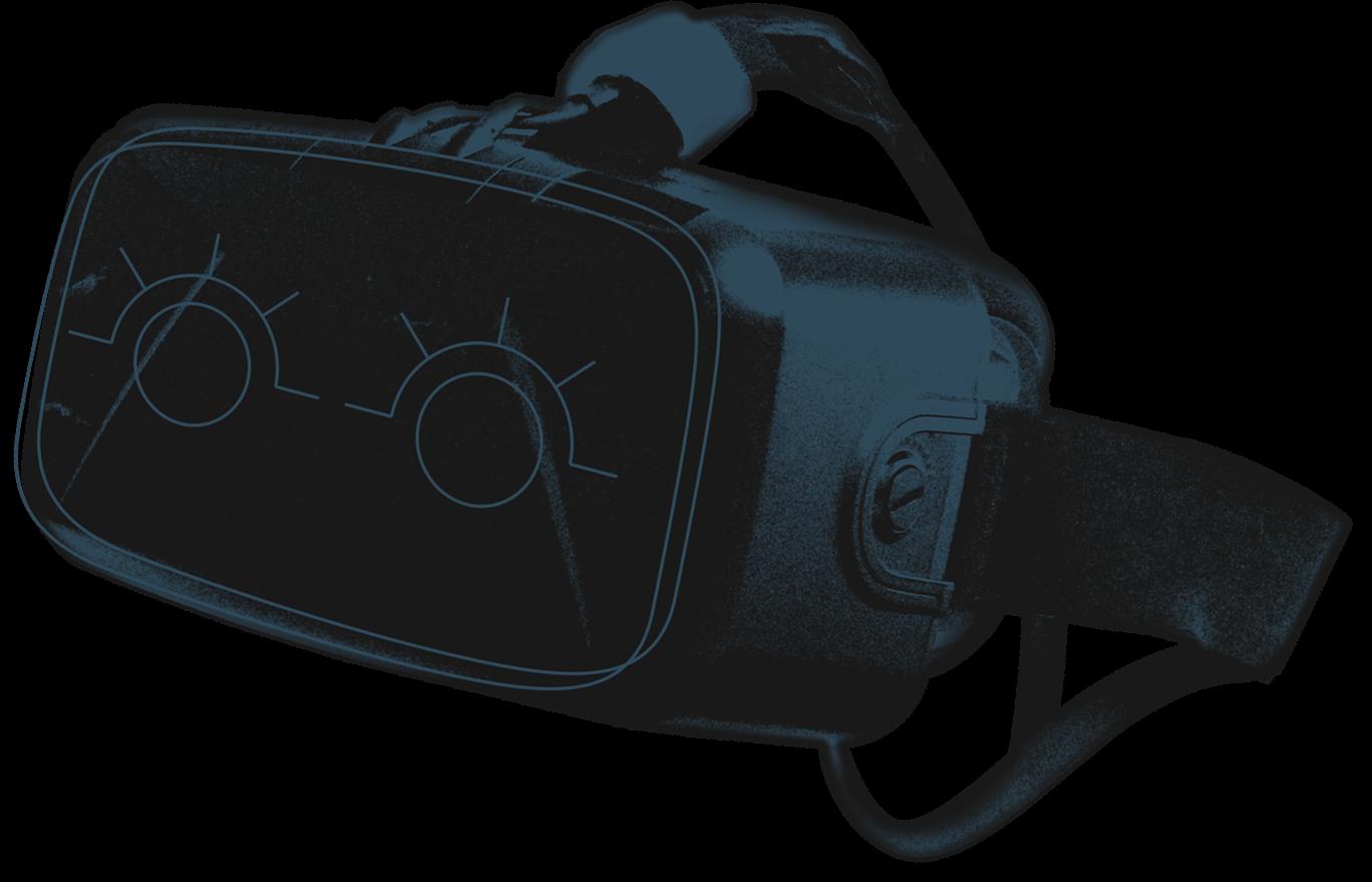 Virtual Production image